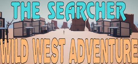 The Searcher Wild West Adventure