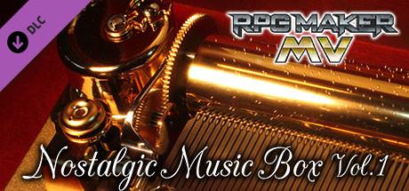 RPG Maker MV - Nostalgic Music Box Vol.1