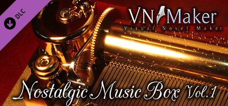 Visual Novel Maker - Nostalgic Music Box Vol.1
