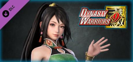 Dynasty Warriors 9: Guan Yinping (Dudou Costume) 2018 pc game Img-3