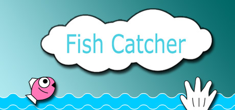 Fish Catcher cover art