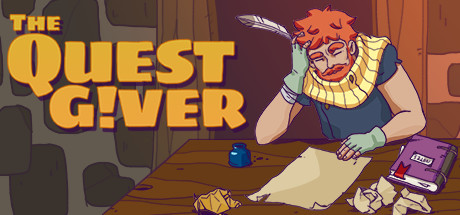 The Quest Giver on Steam