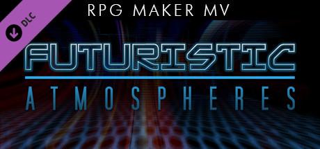 RPG Maker MV - Futuristic Atmospheres