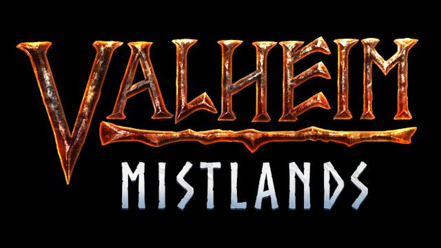 Valheim - Steam Backlog