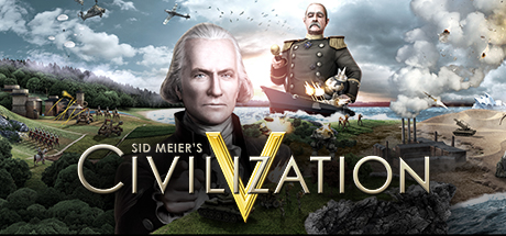 Sid Meier's Civilization V cover image