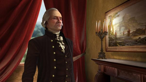 Скриншот из Sid Meier's Civilization V
