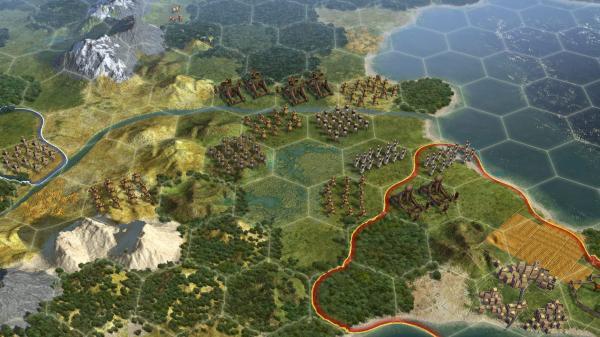 Sid Meier's Civilization® V screenshots