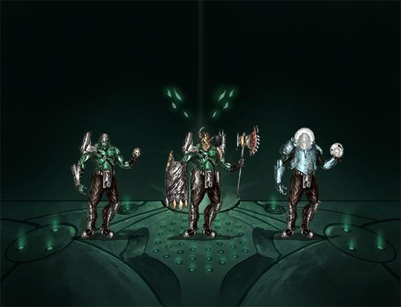 RPG Maker MV - Sci-Fi Battler Pack