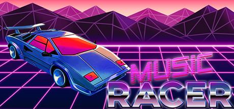 Teaser image for Music Racer