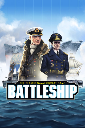 Hasbro's BATTLESHIP poster image on Steam Backlog