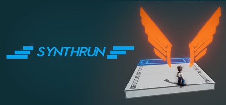 Synthrun cover art