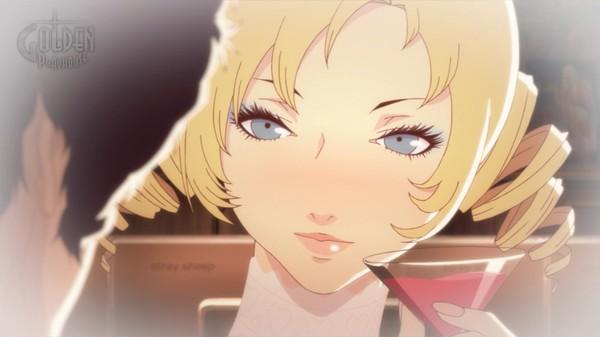 скриншот Catherine Classic 1