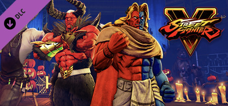 Street Fighter V   2017 Halloween Costume Bundle On Steam