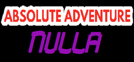 Absolute Adventure Nulla