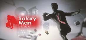 Salary Man Escape cover art