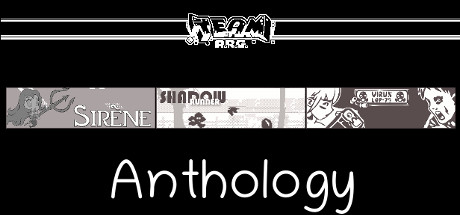 Team A.R.G. Anthology