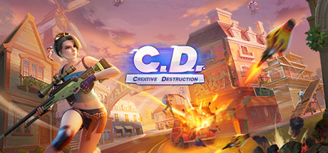 Creative Destruction on Steam