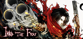 Into the Fray cover art