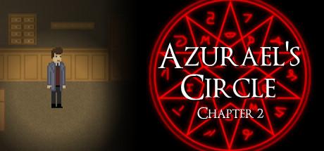 Azurael's Circle: Chapter 2