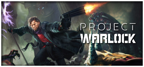 Project Warlock on Steam