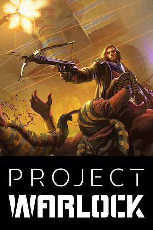 Project Warlock poster image on Steam Backlog