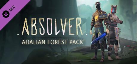 Adalian Forest Pack | DLC