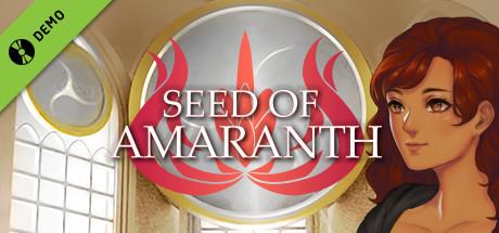 Seed of Amaranth Demo
