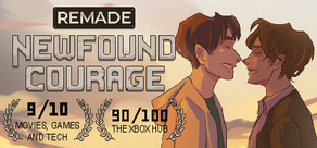 Newfound Courage cover art