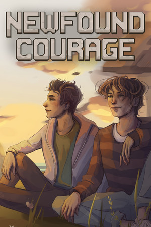 Newfound Courage poster image on Steam Backlog