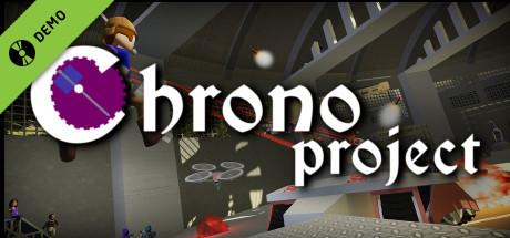 Chrono Project Demo