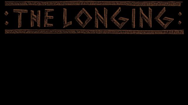 THE LONGING logo