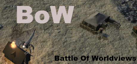 Battle Of Worldviews cover art