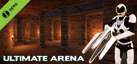 Ultimate Arena Demo