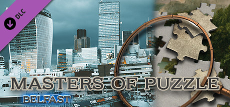 Masters of Puzzle - Belfast