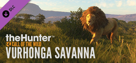 theHunter Call of the Wild Vurhonga Savanna PC Free Download