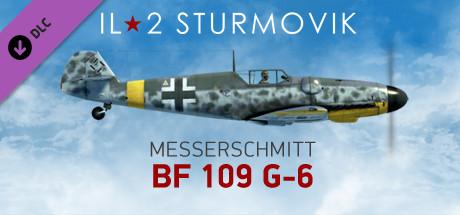 IL-2 Sturmovik: Bf 109 G-6 Collector Plane