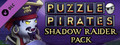 Puzzle Pirates - Shadow Raider pack