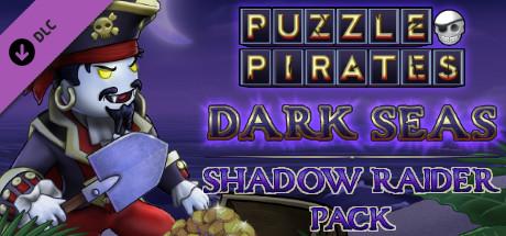 Puzzle Pirates - Shadow Raider pack