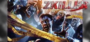 ZKILLER cover art