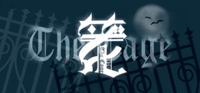 The Cage 笼 cover art