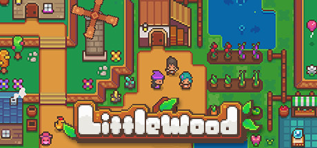 Littlewood on Steam