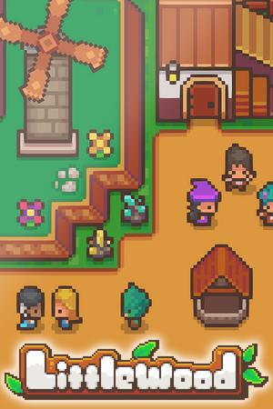 Littlewood poster image on Steam Backlog