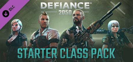 Defiance 2050 - Starter Class Pack
