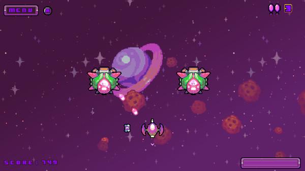 Space Hodsola 2
