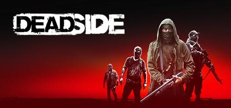 Deadside в Steam