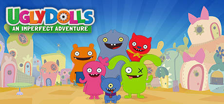 UglyDolls: An Imperfect Adventure Free Download