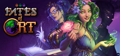 Fates of Ort Free Download