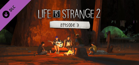 Life is Strange 2 - Episode 03