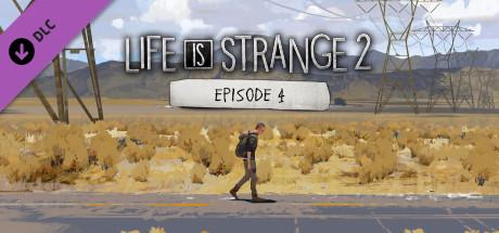 Life is Strange 2 - Episode 04