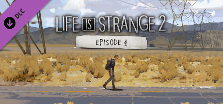 Life is Strange 2 - Episode 04